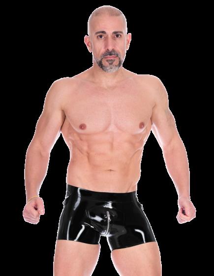 Zak Shorts
