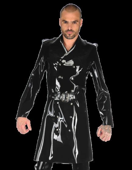 Capone Raincoat