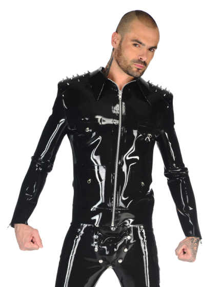 Axel Biker Jacket