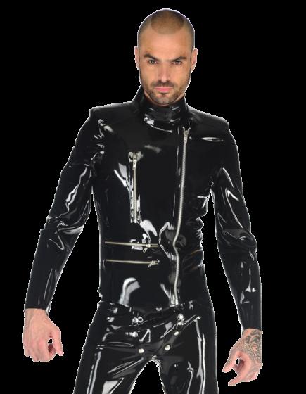 Maddox Biker Jacket