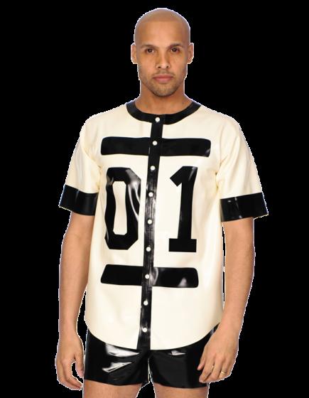 Digit Baseball Shirt