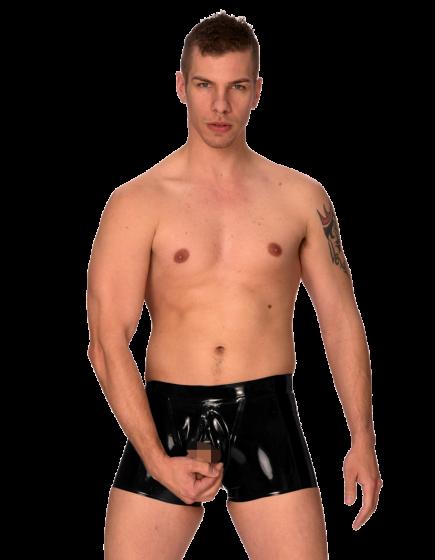 Delphian Shorts