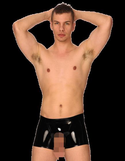 Hardcore Shorts