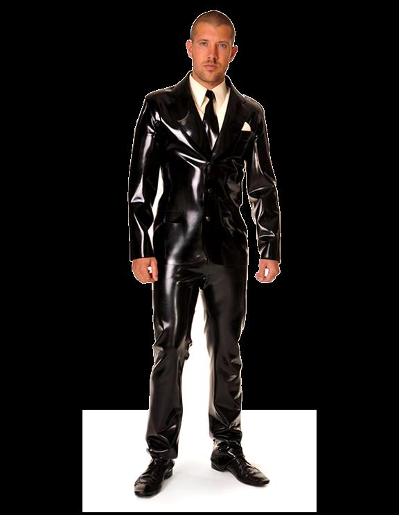 Suit latex Latex Suit