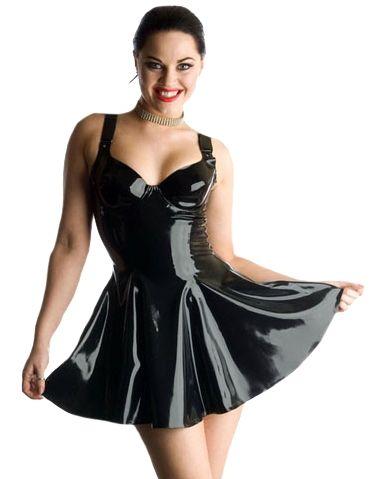 Tequila Cheerleader Dress
