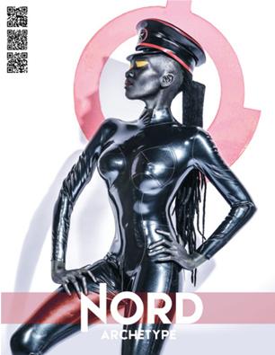 LIBIDEX COVER - NORD-ARCHETYPE MAGAZINE