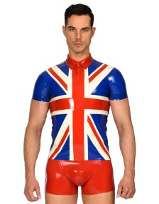 New Male Fetish Fashion Collection