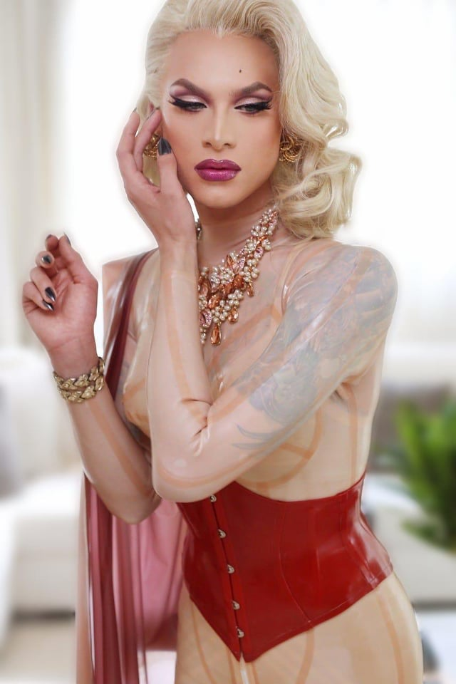 Miss Fame in Libidex